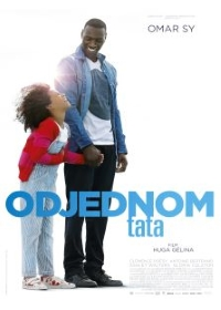 film ODJEDNOM TATA  (Demain tout commence)