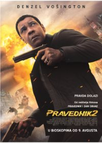 film PRAVEDNIK 2 (The Equalizer 2)