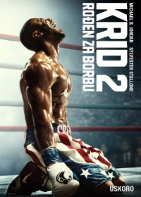 film KRID 2 (Creed II)
