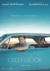 film ZELENA KNJIGA (GREEN BOOK)