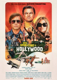 film Bilo Jednom U Holivudu (Once Upon a Time ... in Hollywood)