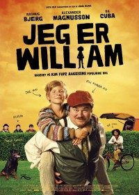 film JA SAM VILIJAM  (Titl.) (Jeg er William )