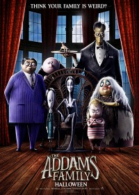 film PORODICA ADAMS 3D (Sinh.) (The Addams Family)